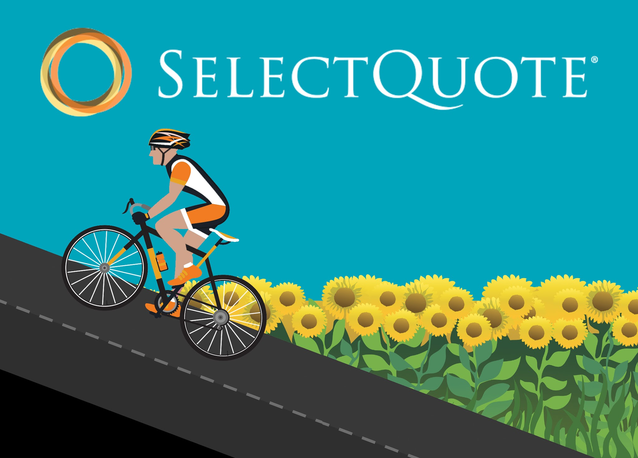 Select Quote Ride On Insurance  6 Bicycle Safety Tips  Selectquote Blog