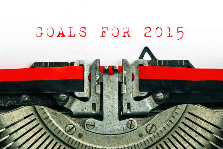 New years resolutions that pay off.