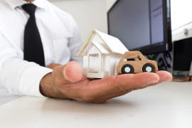 Facts about auto and home insurance.