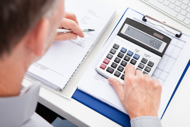 Tax tips for retirees.