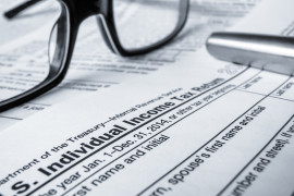 Tax tips for independent contractors.