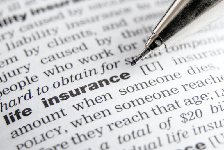 Insurance terms you should know.