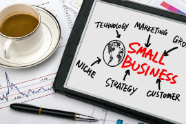 How small business owners can stay out of the red.