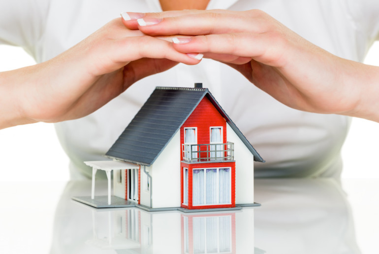 Lowering your home insurance premium.
