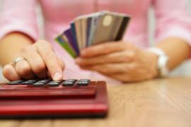 Avoid holiday overspending.