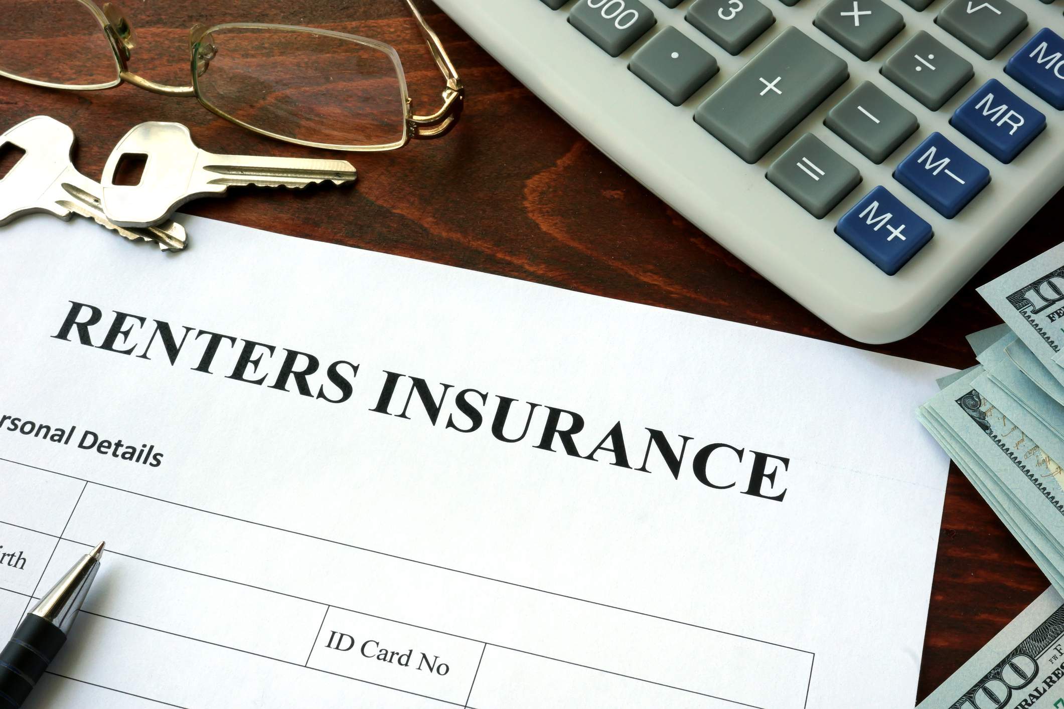 Select Quote Five Reasons Why Renters Insurance Is Worth The Money