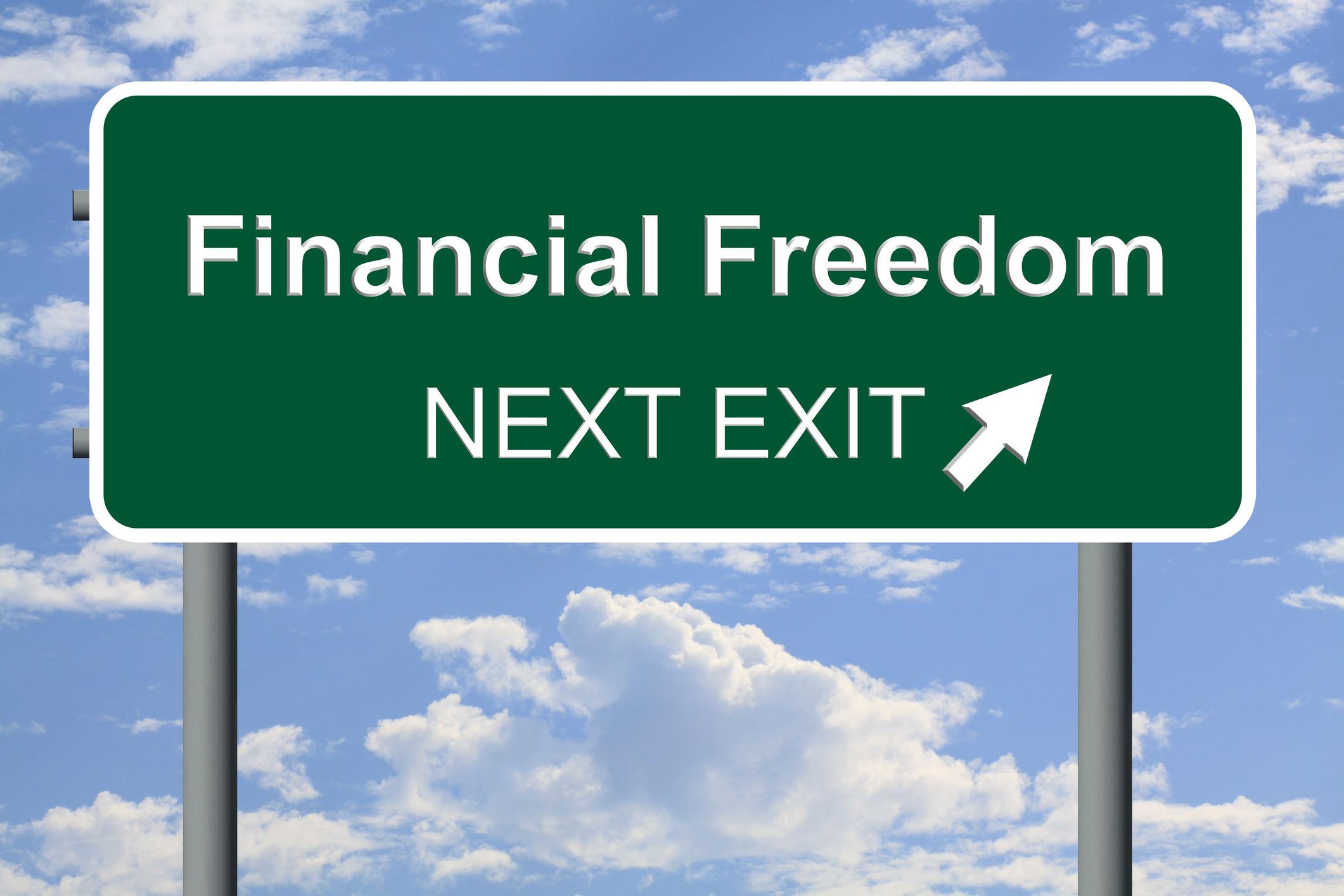 5 tips for getting on the road to financial freedom selectquote blog