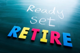 Five Findings From the State of Retirement 2016