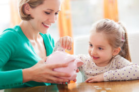 5 Ways to Teach Kids About Money & Investing | SelectQuote Blog