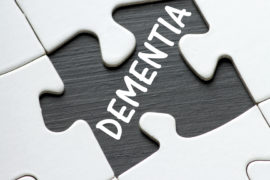 6 Tips for Dealing with Dementia | SelectQuote Blog