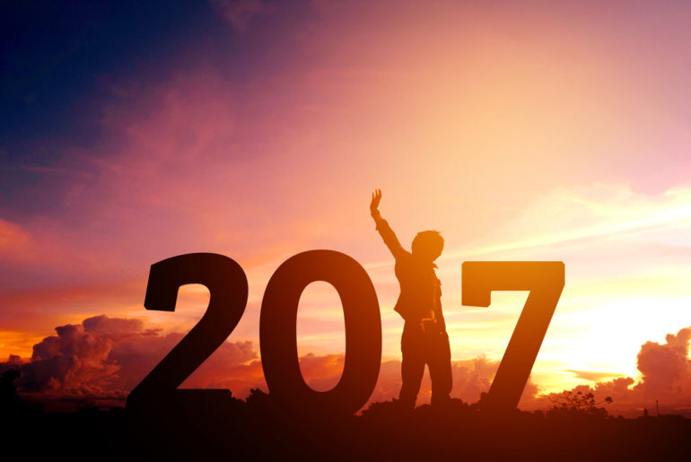 5 Steps To New Year's Resolution Success! | SelectQuote Blog