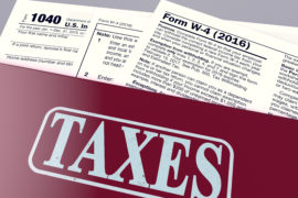 6 Big Tax Tips for Independent Contractors | SelectQuote Blog