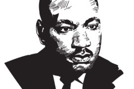 Soul Force: Remembering the Word and Wisdom of Martin Luther King Jr.