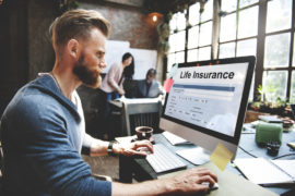 3 Employer Life Insurance Drawbacks: Is it Enough? | SelectQuote Blog