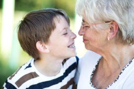 Life Insurance for Grandkids