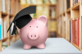SelectQuote shares top ways to save for college