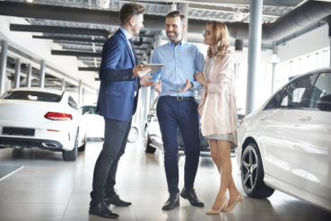 SelectQuote answers the questions you have about new car financing
