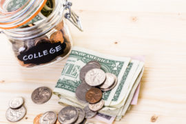 SelectQuote helps you with options to avoid college debt