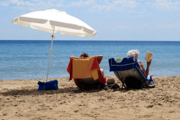 SelectQuote helps you understand your Medicare coverage when you travel