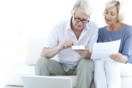 SelectQuote helps you understand taxes in retirement.