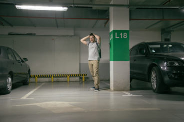 What happens with insurance when your car is stolen, SelectQuote has the answers