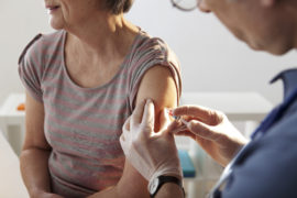 SelectQuote outlines how to get your flu shot while on Medicare
