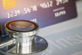 SelectQuote explains medical debt payoff options