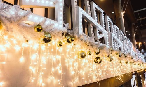 SelectQuote shares top 10 energy saving tips this holiday season