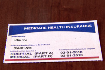 SelectQuote shares what you need to know about your Medicare card