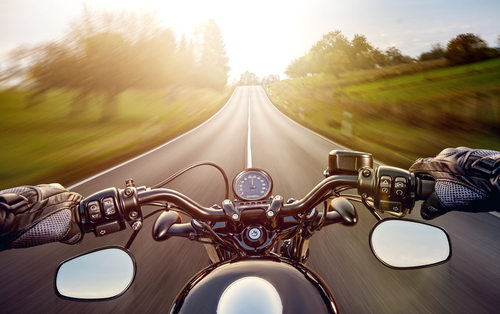SelectQuote covers the important facts about motorcycle insurance
