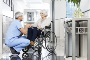SelectQuote explains long-term care insurance