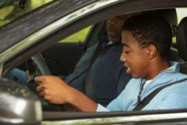 SelectQuote shares a teen driver checklist