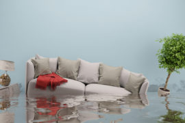 SelectQuote discusses the importance of flood insurance