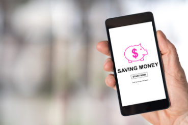 SelectQuote shares 7 budgeting and savings apps