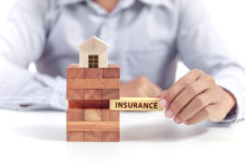 Getting a home insurance quote from SelectQuote