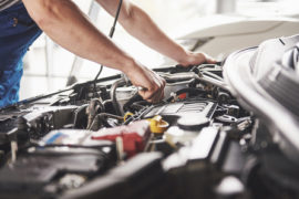SelectQuote shares how car maintenance and repairs may save money on car insurance
