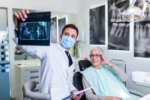 SelectQuote helps you understand how to get dental coverage on Medicare