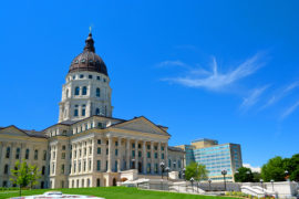 SelectQuote helps you find the best homeowners insurance in Kansas